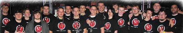 vVv Gaming Team Photo